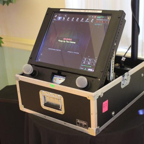 karaoke machine rental philadelphia